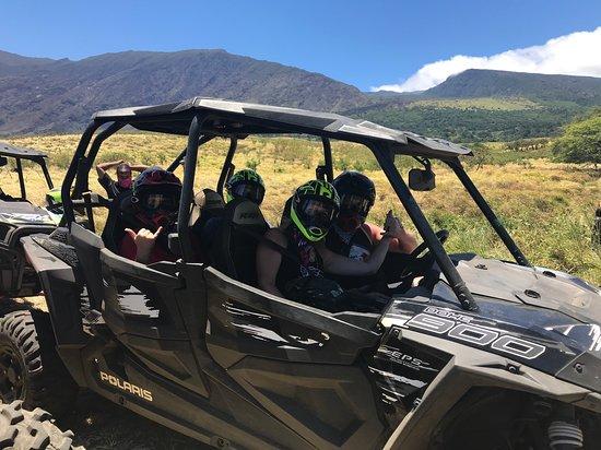 Maui Off Road >> Maui Off Road Adventures Hana 2019 All You Need To Know
