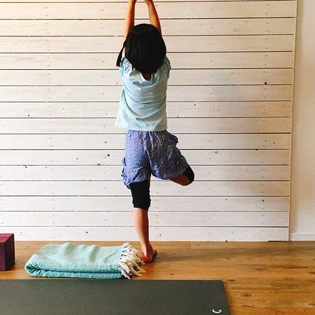 Kula Laksmi Yoga Studio