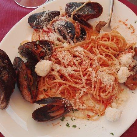 Bilde fra Restaurante Mandimandi