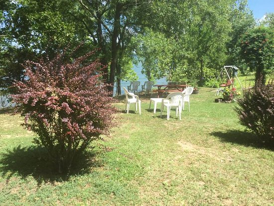 Red Bud Cove Bed and Breakfast Suites صورة فوتوغرافية