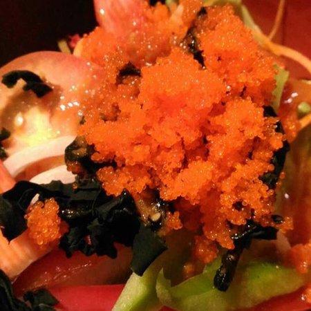 Takumi lunch buffet