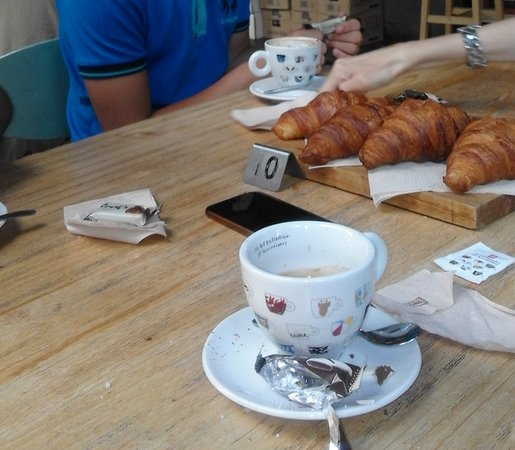 colazione da Artisa