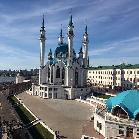 Мечеть Кул Шариф: photo2.jpg