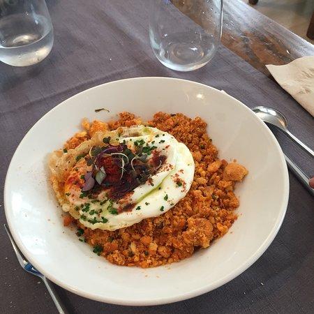 Minerva Tapas & Restaurant照片