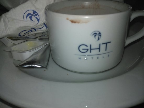 Hotel GHT Aquarium & SPA – fénykép