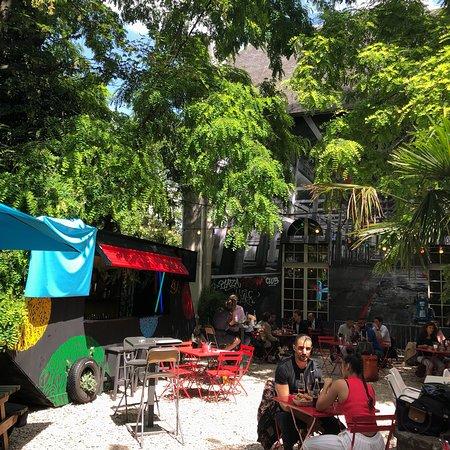 Bilde fra Café A