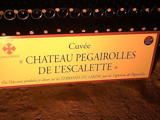Grotte de Labeil: Cave dans la grotte