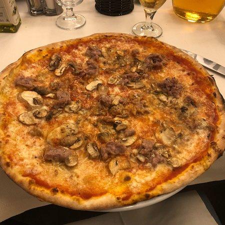 immagine La Fenice Ristorante Pizzeria In Bologna