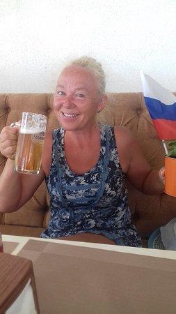 Мята: Болельщики готовы))))
