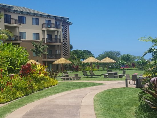 Valokuva: Residence Inn by Marriott Maui Wailea