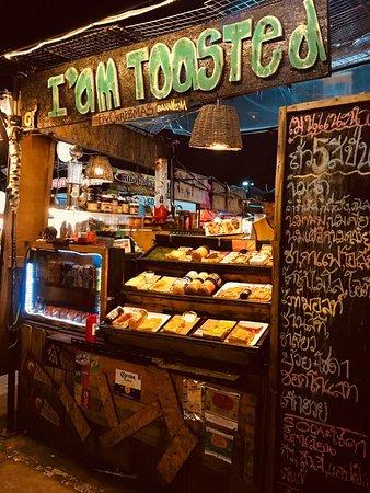 ็Huamum Night Market: Food