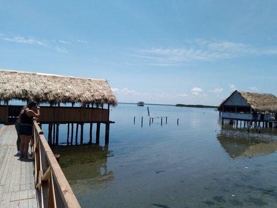 Villa Clara Province, Cuba: Puerto Esquivel