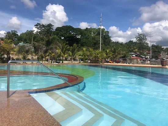 Danao City, Filippinerna: Pool