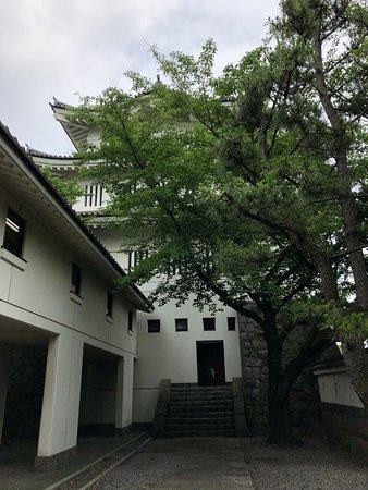 Onjo Castle: 御三階櫓