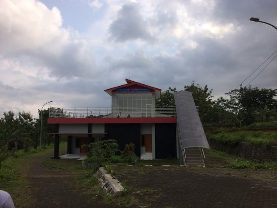 Waduk Universitas Diponegoro