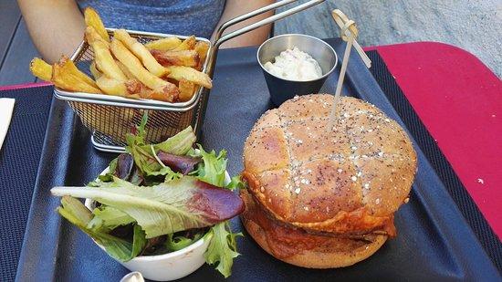 La Brasserie – kép