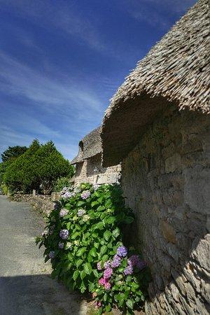 Village de Kercanic