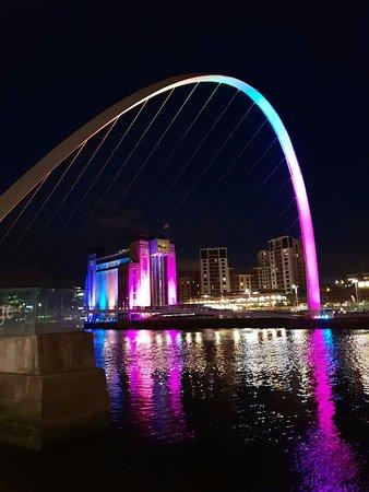 Фотография Malmaison Newcastle