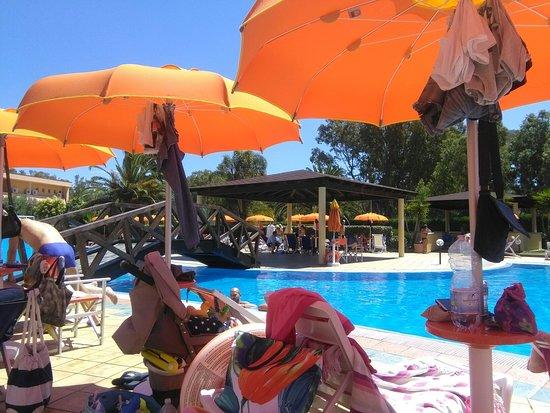 Club Nova Siri Village Foto