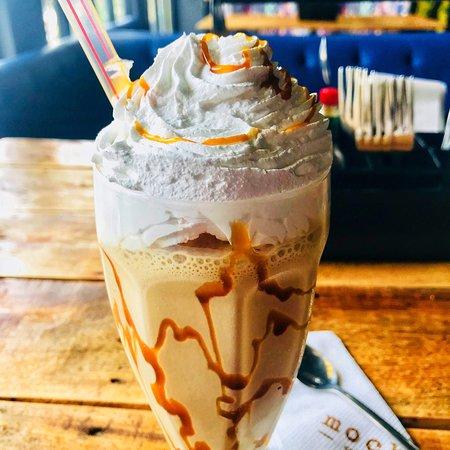 Bilde fra Mocha cafe and bar