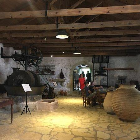 Fabbrica Olive Museum