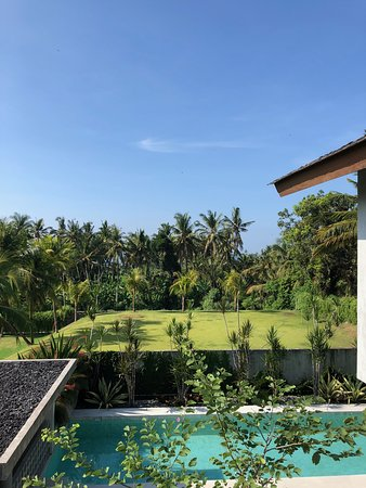 Bali, Indonesia: caSabama
