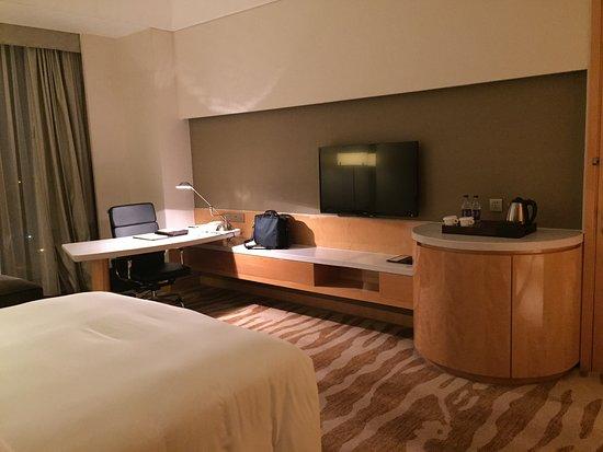 DoubleTree by Hilton Hotel Hangzhou East: room 2