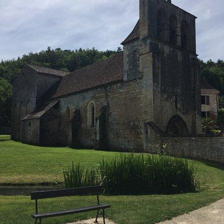 Eglise Saint-Jean-Baptiste de Campagne