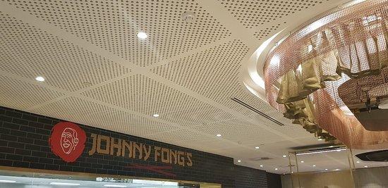 Mount Pritchard, Australia: Johnny Fongs