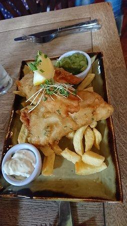 Foto de The Woodford Bar & Restaurant