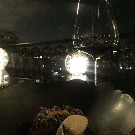 Bilde fra George Restaurant