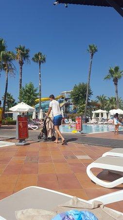 Paloma Grida Resort & Spa – fénykép