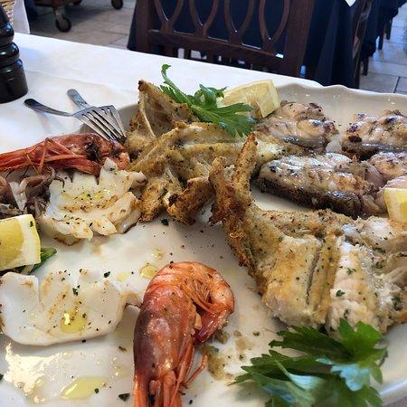 Bilde fra Al Pescatore Ristorante