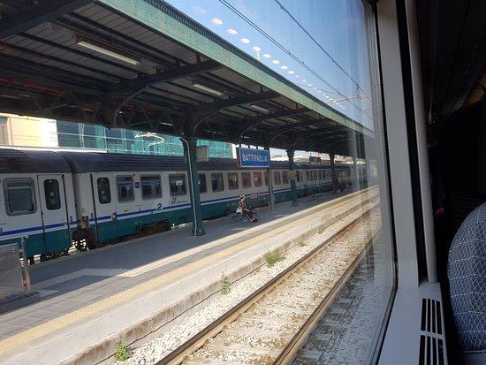 Trenitalia: Intercity 728 3