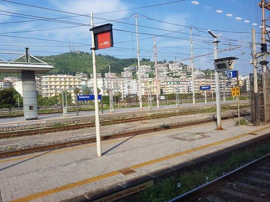 Trenitalia: Intercity 728 4