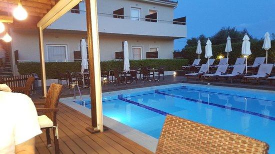 Bilde fra Agrilia Hotel