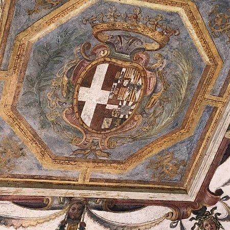 Castello dei Principi d'Acaja: photo0.jpg
