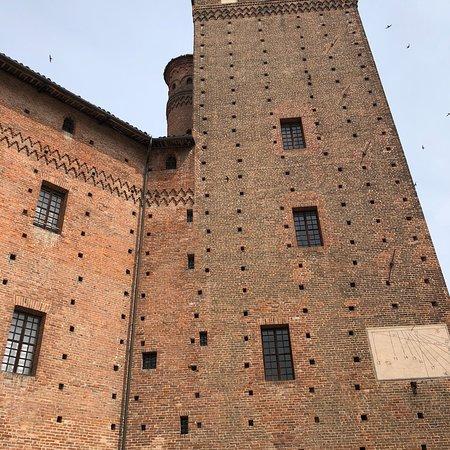 Castello dei Principi d'Acaja: photo2.jpg