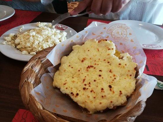 Bilde fra Restaurante Andres El Paradero