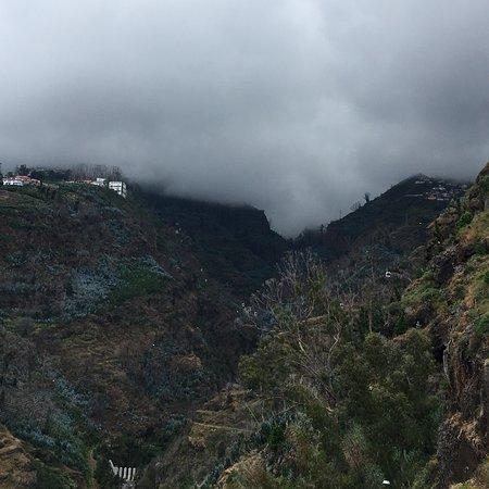 Bilde fra Monte Taubane