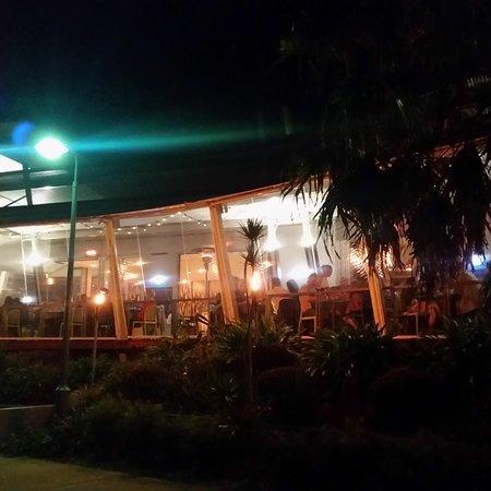 Фотография Green Zebra Restaurant