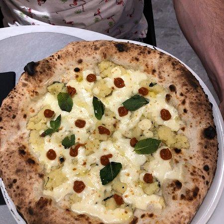 Bilde fra Seu Pizza Illuminati