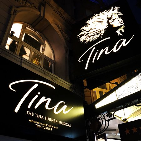 ‪Tina The Musical‬