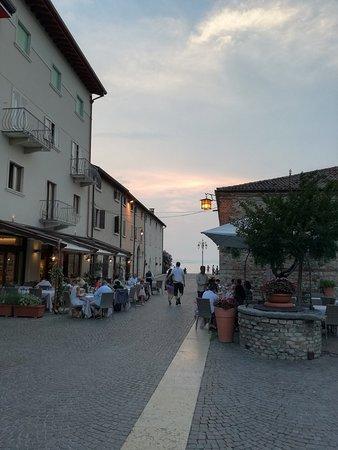 Vecchia Dogana Restaurant: Esterno