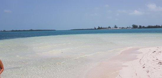 Bilde fra Sirena Beach