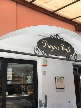 Sarsina, Itália: Ingresso