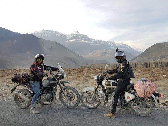 Bike Kiraya