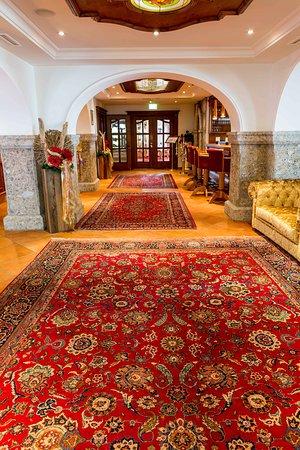 Hotel Maximilian: Hotel Maximilan Serfaus