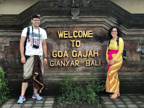 Honeymoon with Ubud Good Travel
