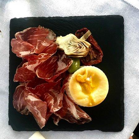 Borgo Nuovo Restaurant & Lounge Photo
